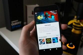 الإعلان عن المتأهلين للتصفيات النهائية لمسابقة Google Play Indie