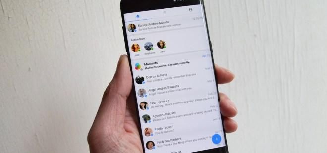 تطبيق ماسنجر لايت يتجاوز الـ 50 مليون تحميل