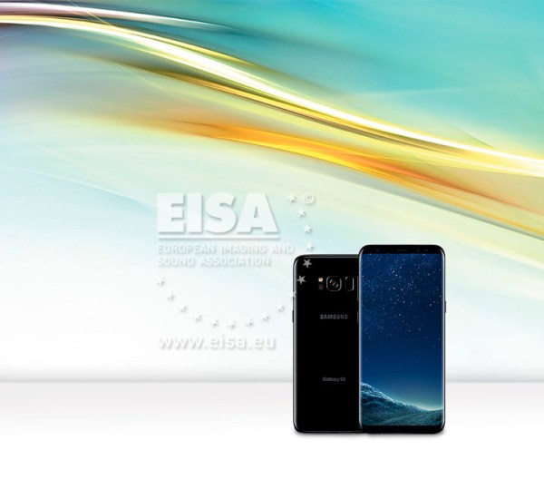 جوائز EISA Awards