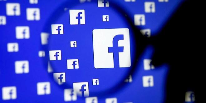 فيسبوك التجسّس  بيانات المستخدمين