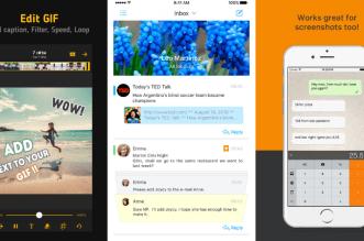 3 تطبيقات iOS مجانية لفترة محدودة