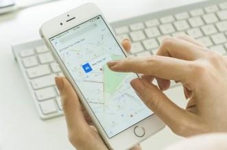 تقنية GPS