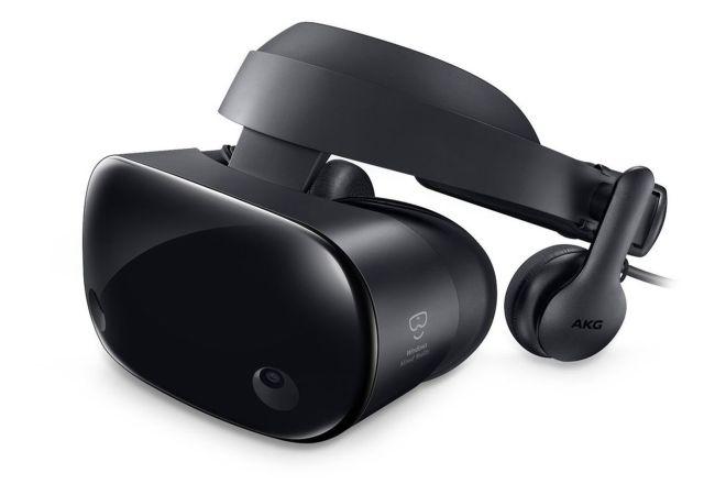 cb7eeca95 سامسونج تطور نظارة واقع مختلط تعمل بنظام ويندوز - عالم التقنية
