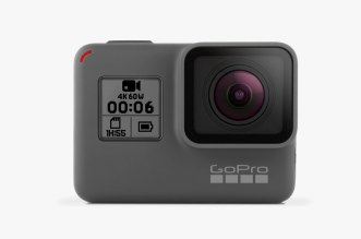 GoPro هيرو 6