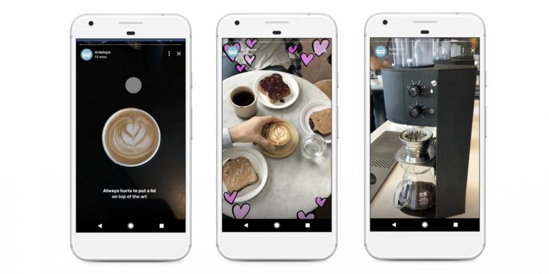 Facebook-Stories-for-Pages-