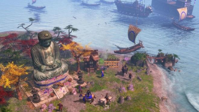لعبة Age of Empires