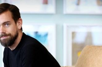مؤسس تويتر جاك دورسي