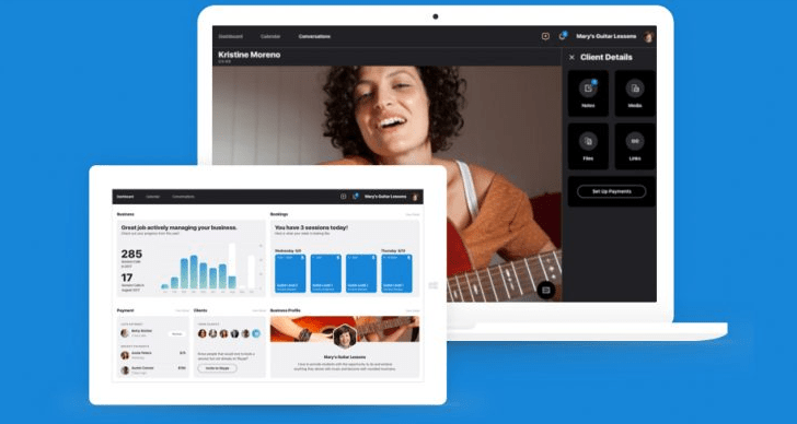 skype pro