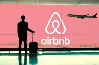 Airbnb تقسيم الدفعات