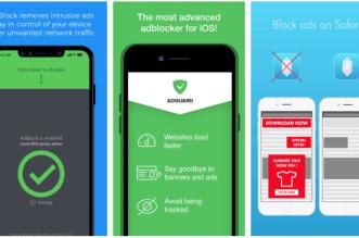 أفضل 5 تطبيقات لمنع الإعلانات في iOS