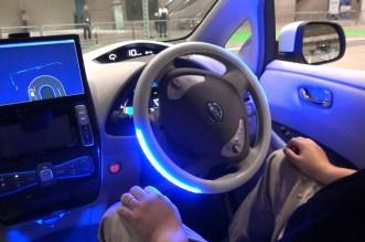 السيّارات ذاتية القيادة