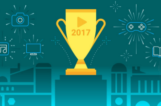 "Announcing Google Play's ""Best of 2017"""