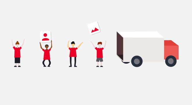 OnePlus تطرح تطبيقهاSwitch لنقل بيانات أي هاتف إلى هاتف ون بلس جديد