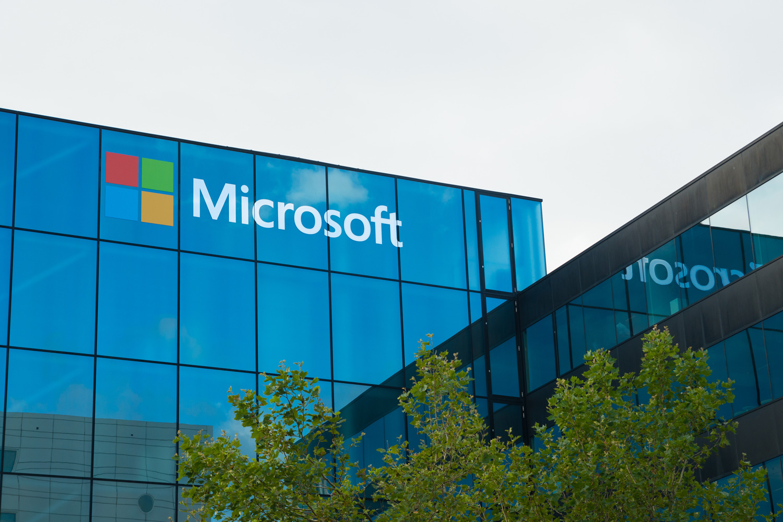 مايكروسوفت تحقق 33.7  مليار في ربعها المالي الرابع لعام 2019 - عالم التقنية