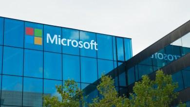 والمارت توقع شراكة مع مايكروسوفت لمنافسة أمازون