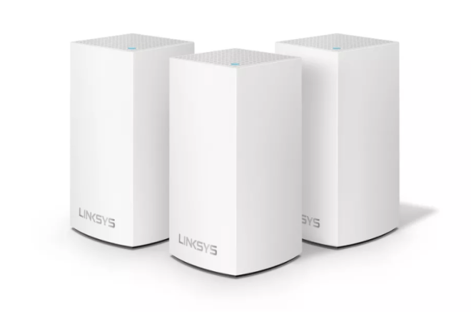Velop mesh router