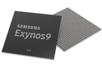 Exynos-9810