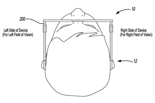 نظّارات لمنع الشعور بالدوار أثناء القراءة أو استخدام الهاتف داخل السيّارات ذاتية القيادة