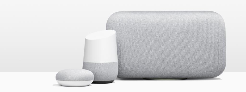 خدمة آبل الموسيقية تصل مساعدات قوقل المنزلية - Google Home