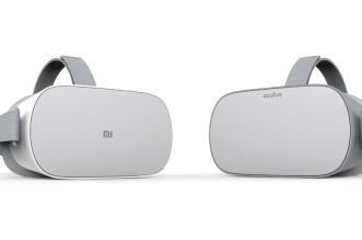Oculus Go and Mi VR Standalone