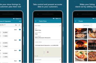 تطبيقBing Places من مايكروسوفت للشركات وأصحاب الأعمال