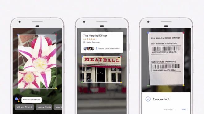 قريبًا قوقل ستطرح Google Lens على جميع هواتف أندرويد و iOS