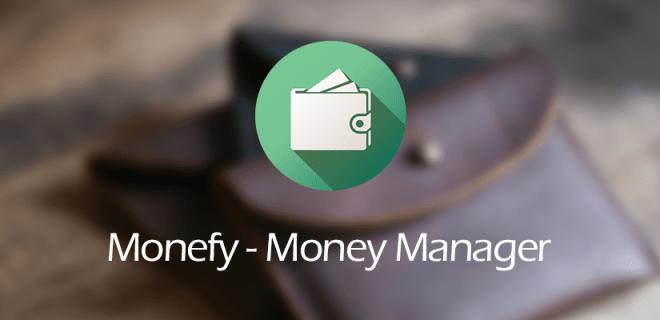 تطبيقMonefy لإدارة نفقاتك من على أندرويد