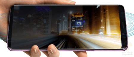 نتيجة بحث الصور عن تسريب مواصفات وتفاصيل هواتف سامسونج جالكسي S9 و S9 بلس