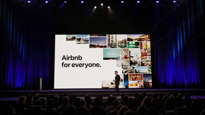 تطبيق Airbnb يتّجه للرفاهية بعد الكشف عن اشتراكات وتصنيفات جديدة