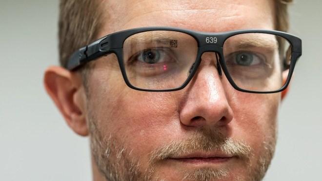 إنتل توقف مشروع النظارات الذكية