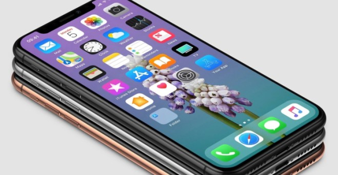 سامسونج تخفض إنتاج شاشات آيفون إكس لتراجع الطلب