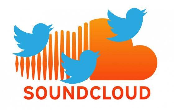 تويتر تعتبر تمويل إنقاذ ساوند كلاود كخسارة