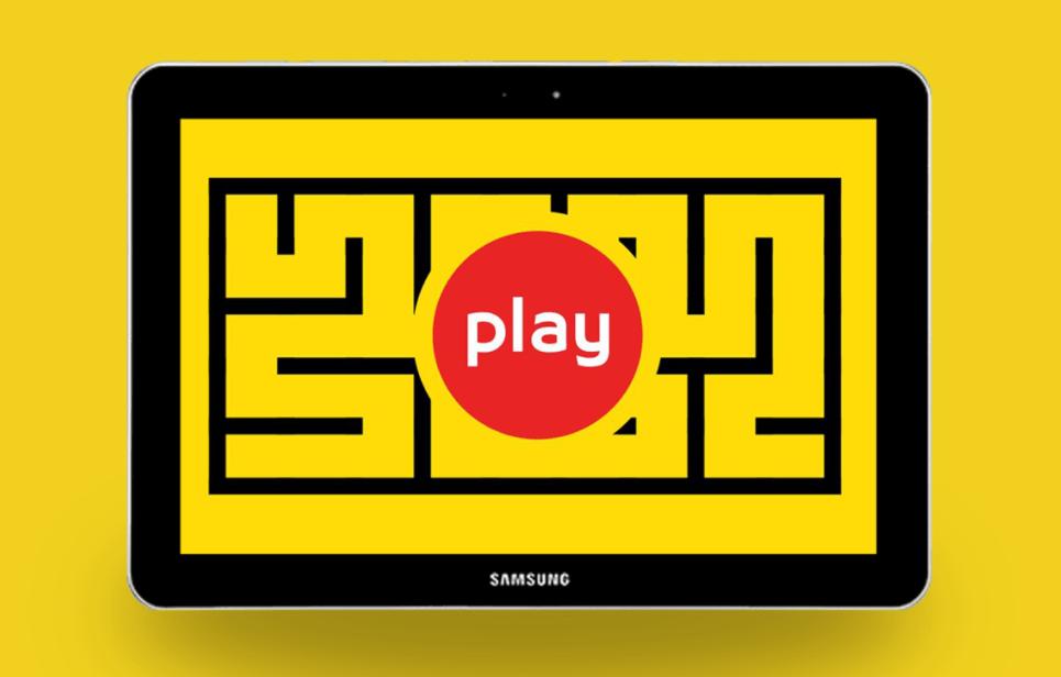 لعبة المتاهة الجديدةBall The Maze متوفّرة الآن على أندرويد و iOS