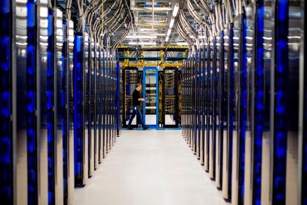 Microsoft datacenter 3
