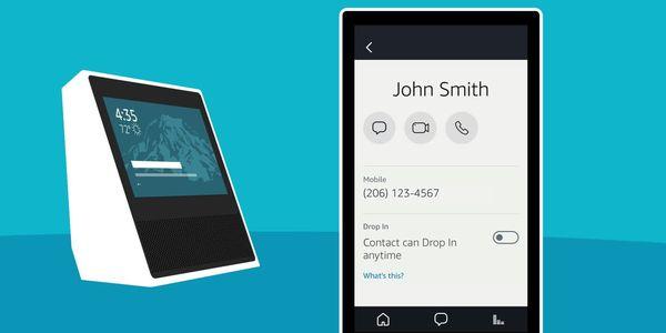 أمازون تضيف خدمات Alexa للاتصال والرسائل إلى الأجهزة اللوحية alexa.jpg?zoom=1.562