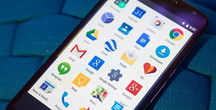 45 applications and games are available for free for Android for a limited period