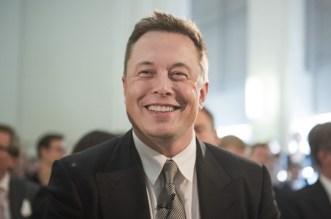ايلون ماسك يتولى الاشراف على إنتاج سيارات تسلا Model 3