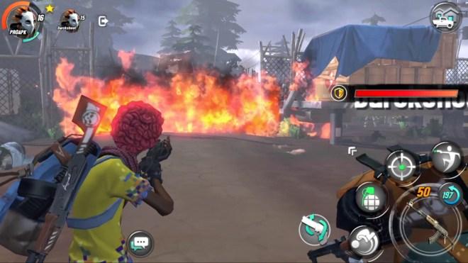 رسميًا لعبةDead Rivals – Zombie MMOمتاحة على أندرويد