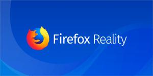 موزيلا تطلق نسخة فايرفوكس خاصة بالواقع الافتراضي والمعزز