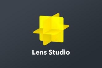سناب شات تتيح فلاتر برنامجها Lens Studio للجميع