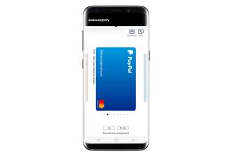 أخيرًاSamsung Pay تعمل مع محفظة PayPal
