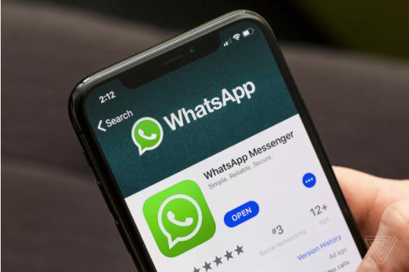 ًWhatsApp يمنع من إستخدام التطبيق داخل الدول الأوربية للذين تقل أعمارهم عن 16 عام