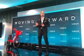 Uber تدخل مجالي المواصلات العامة وتأجير السيارات