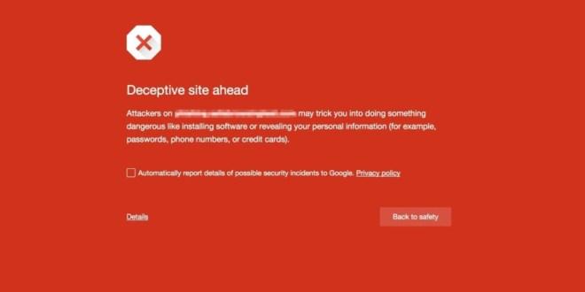 قوقل تبدأ حماية تطبيقات آندرويد عبر خدمة التصفح الآمن