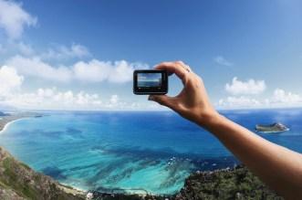 GoPro تُطلق كاميرا Hero للمبتدئين بسعر 879 ريال سعودي