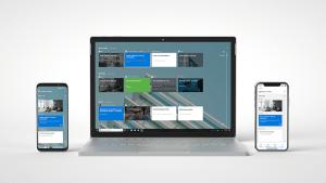 لانشر مايكروسوفت سيدعم الميزة الرائعة Timeline