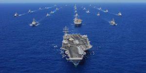 قراصنة صينيون يخترقون مركز بيانات ضخم للبحرية الأمريكية ويستولون على محتوياته