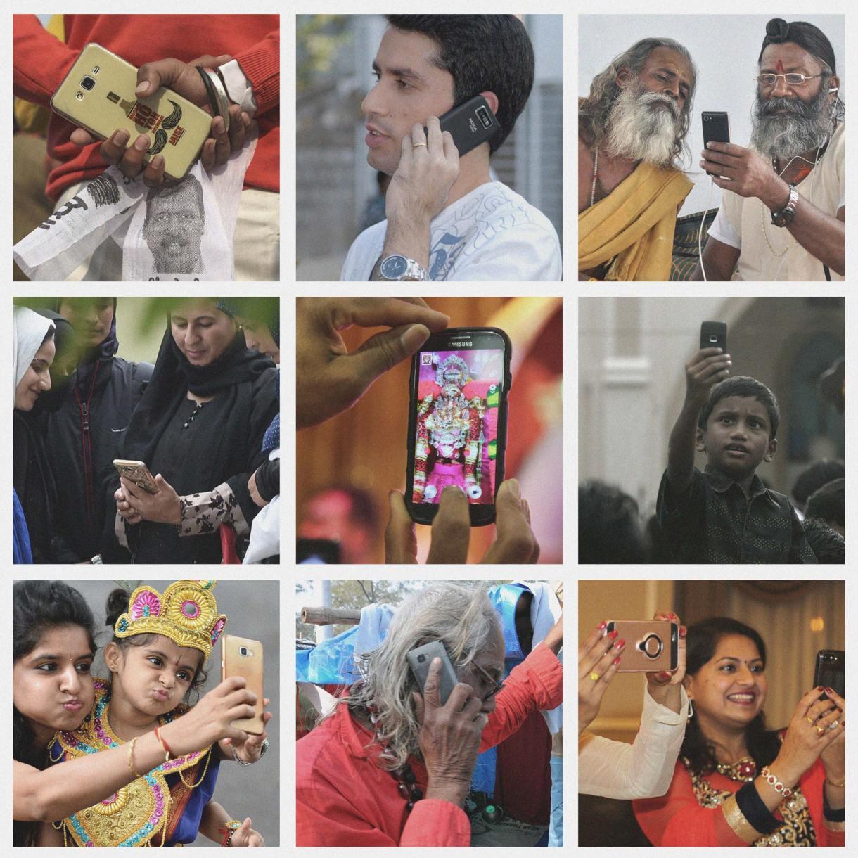 آبل تضع خطة جديدة لرفع مبيعاتها للحفاظ على مركزها في سوق الهواتف الهندي