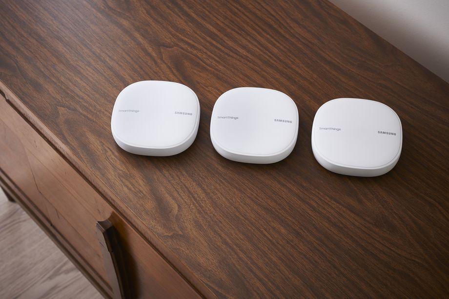 SmartThings علامة تجارية جديدة من سامسونج لأجهزة الشبكات المخصصة لإنترنت الأشياء