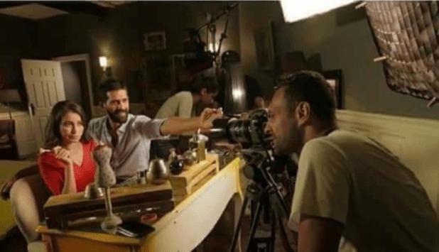 هواوي تستخدم كاميرا احترافية لالتقاط صور إعلانية على أساس أنها صور هاتفها نوفا 3